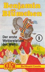 Cover: ...als Wetterelefant