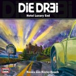 Cover: Hotel Luxury End