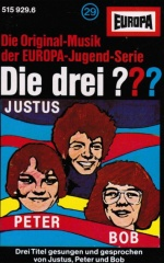 "Cover: ""Die Originalmusik"""