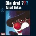 Cover: Tatort Zirkus