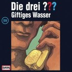 Cover: Giftiges Wasser