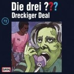 Cover: Dreckiger Deal