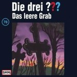 Cover: Das leere Grab