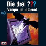 Cover: Vampir im Internet