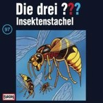 Cover: Insektenstachel