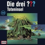 Cover: Toteninsel