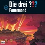 Cover: Feuermond