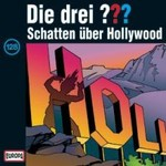 Cover: Schatten über Hollywood