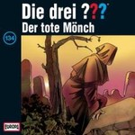 Cover: Der tote Mönch