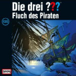 Cover: Fluch des Piraten