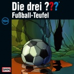 Cover: Fußball-Teufel