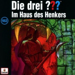 Cover: Im Haus des Henkers
