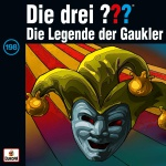 Cover: Die Legende der Gaukler