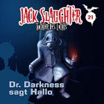 Cover: Dr. Darkness sagt Hallo