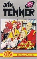 Cover: Fluch der Silberkugel