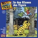 Cover: In den Klauen des Tigers
