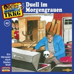 Cover: Duell im Morgengrauen