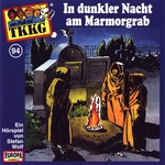 Cover: In dunkler Nacht am Marmorgrab