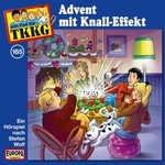 Cover: Advent mit Knall-Effekt