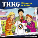 Cover: Millionencoup im Stadion