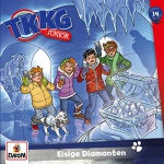 Cover: Eisige Diamanten